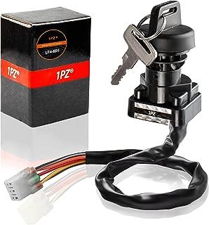 1PZ LF4-K01 Ignition Key Switch fits Suzuki LTA400 LTA400F LTA400FC EIGER 400 2WD 4WD 2002-2007