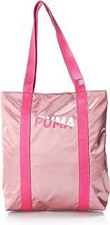 PUMA Womens Core Base Shopper, Pink (Foxglove) - 07737802