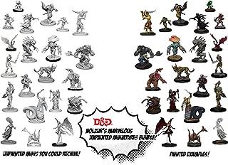 monster miniatures