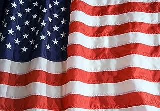 U.S. Nylon US Flag 3X5 ft