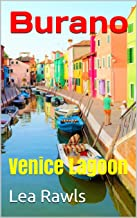 Burano: Venice Lagoon (Photo Book Book 267)