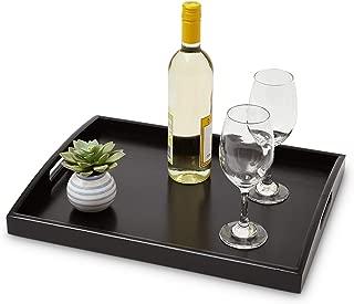 simpli home harrison coffee table storage ottoman