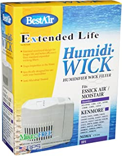 BestAir EF1 Kenmore 14906 / Emerson MAF1 Replacement Wick Filter