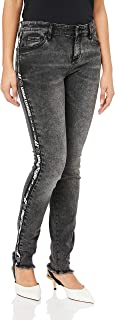 A|X Armani Exchange Women's Super Skinny Jeans