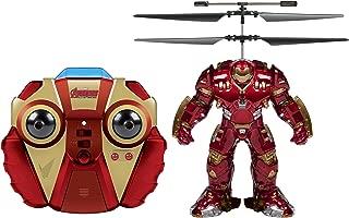 Marvel 2CH Hulk Buster Marvel IR Helicopter