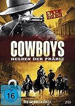 Cowboys – Helden der Prärie