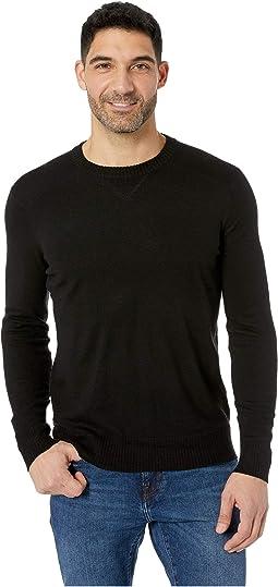 Sparwood Crew Sweater