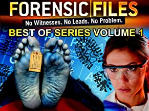 Best Forensic Files Reviews