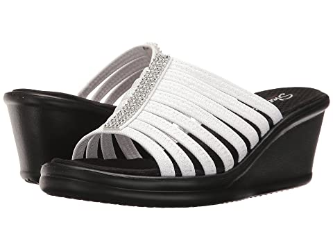 Hot SKECHERS 1NavyTaupeWhite Shot BlackBlack Rumblers UqqwagH