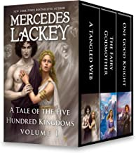 A Tale of the Five Hundred Kingdoms Volume 1: A Tangled Web\The Fairy Godmother\One Good Knight