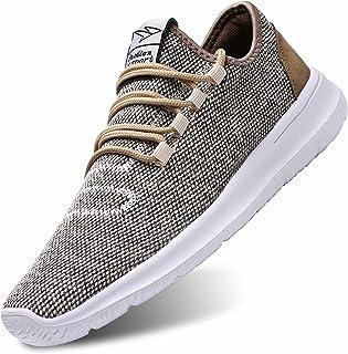 Herren Schuhe Walkingschuhe Laufschuhe Tennis Turnschuhe Sneaker Leichtgewichts Atmungsaktiv Sportschuhe Trainers