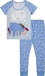 Pijamas largos para mujer Disney Eeyore is It The Weekend Yet (8-10)