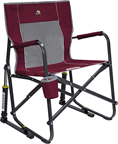 GCI Outdoor Freestyle Rocker Portable Folding Rocking Chair product image