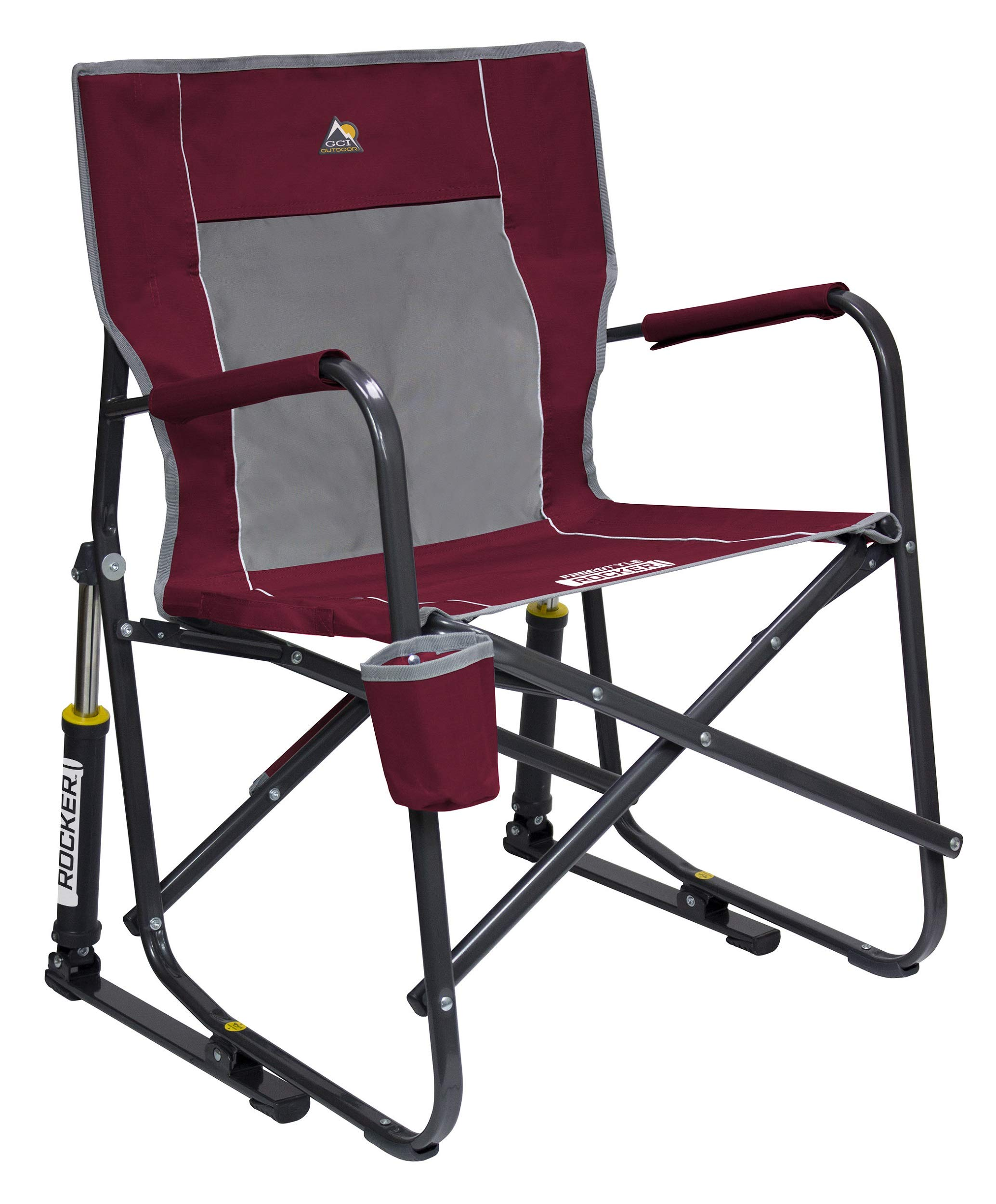 best folding lawn chairs for adults amazon com rh amazon com Portable Folding Sports Chair Portable Folding Sports Chair