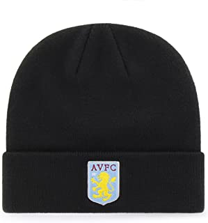 OTS English Premiership Men's Raised Cuff Knit Cap