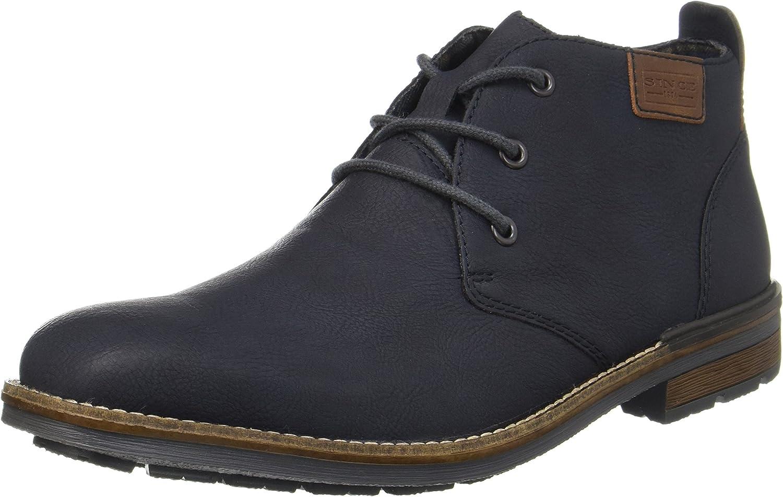 Rieker Men's B1340 Desert Boots