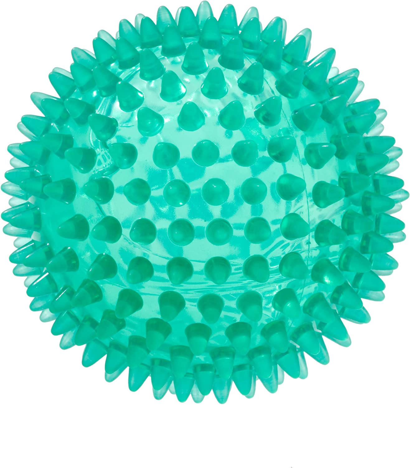 GYMNIC Reflex Recommendation Ball 10 Ranking TOP9 Green