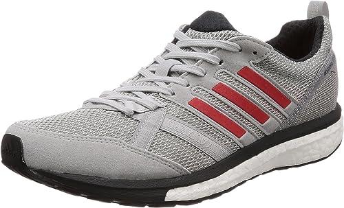 Adidas Adizero Tempo 9 M, Hauszapatos de Running para Hombre