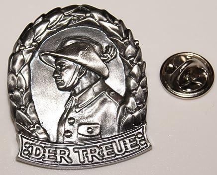 Agrafe de combat rapproch/é nahkampf insigne Militaire L anstecker L insigne L broches 109