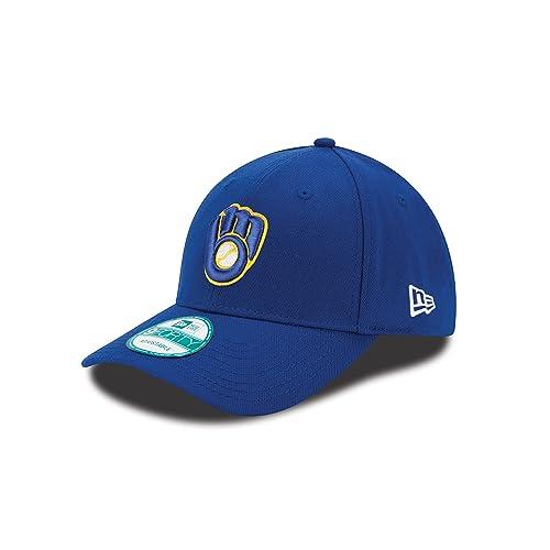 16f00538d157e New Era MLB Alternate The League 9FORTY Adjustable Cap