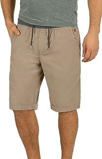 18ec6e47ba Blend Claude Chino Pantalón Corto Bermuda Pantalones De Tela para Hombre De  100% Algodón Regular
