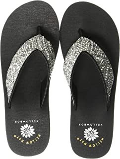 bridal flip flops with bling