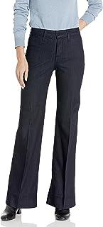 NYDJ Women`s Teresa Trouser Jeans in Premium Denim