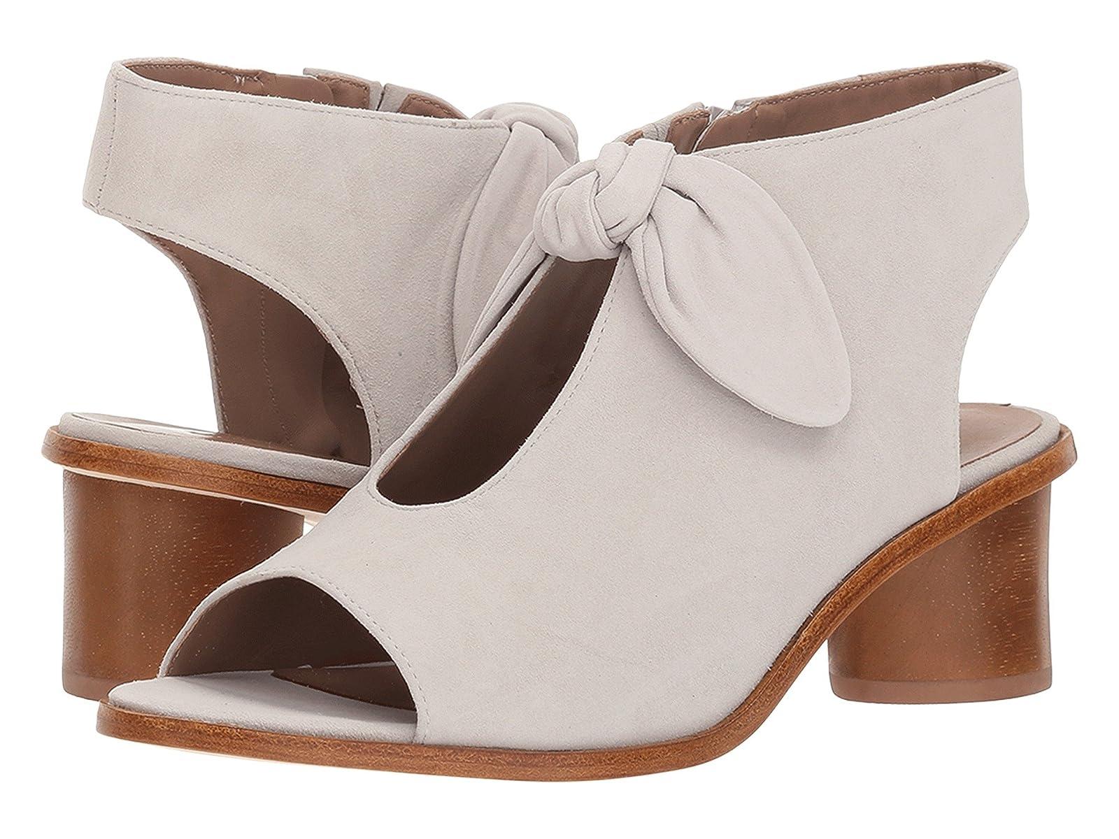 Bernardo Luna BootieAtmospheric grades have affordable shoes