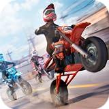 Motocross Survival . Juegos de Carreras de Motos Gratis