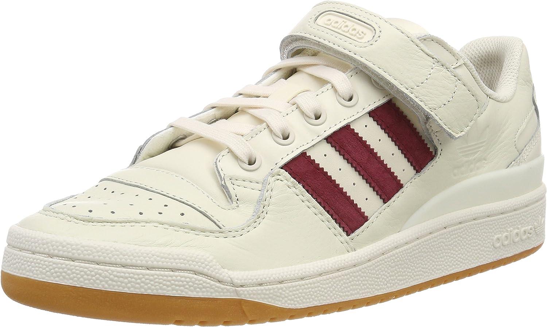 Adidas Herren Herren Herren Forum Low Turnschuhe  11e434