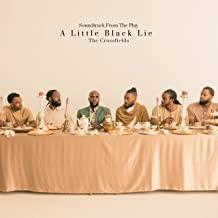 A Little Black Lie (Original Soundtrack from the Play)
