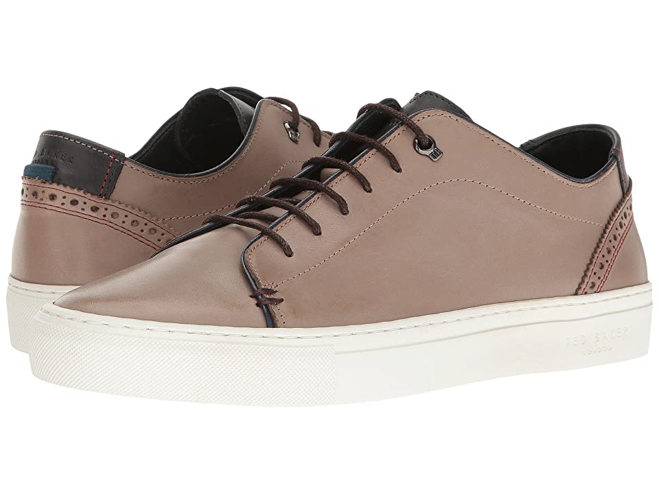 Ted Baker Kiing (Light Brown Leather) Men