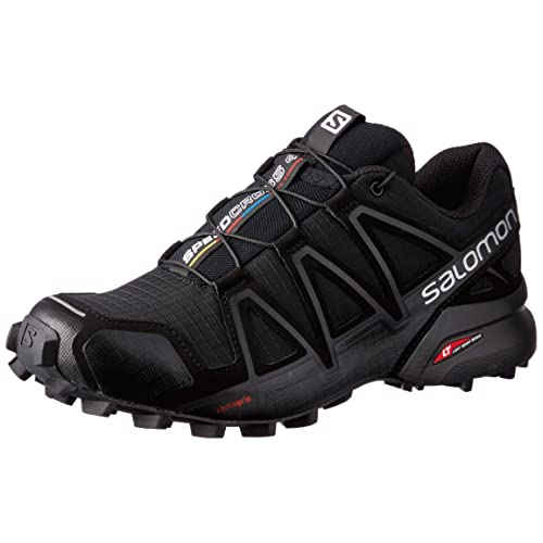 grand choix de ea0e5 08c0a Salomon Trail Shoes: Amazon.co.uk