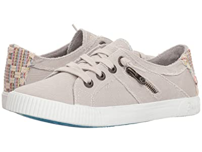 Blowfish Fruit (Sand Grey Smoked Canvas) Women