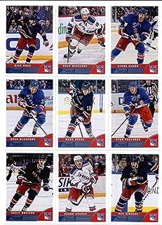 2013 14 score hockey cards