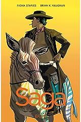 Saga Vol. 8 Kindle Edition