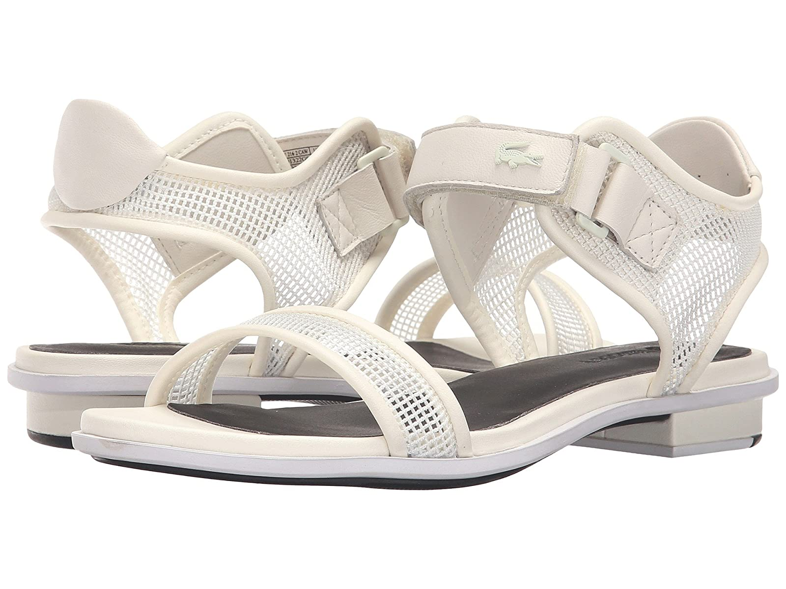Lacoste Lonelle Low Sandal 216 2Cheap and distinctive eye-catching shoes