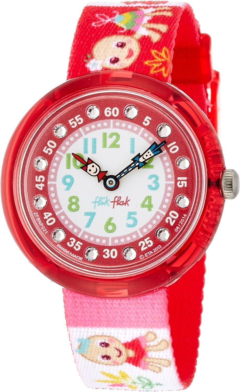 Flik Flak ZFBNP021 - Reloj