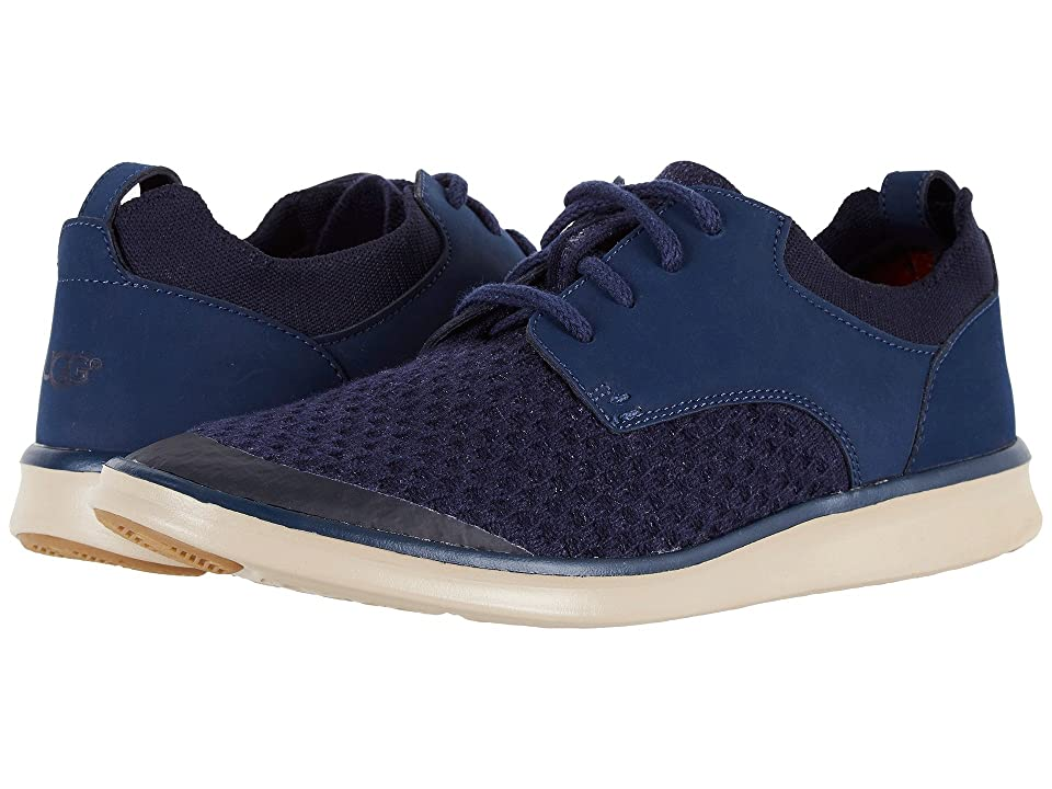 UGG Hepner Hyperweave (Navy) Men