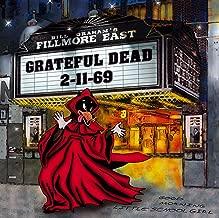 Fillmore East, 2/11/69