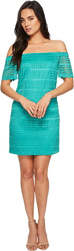 Trina Turk Merengue Dress