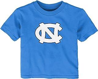 36bccbc1586 Gen 2 NCAA Unisex-Child NCAA Infant Primary Logo Short Sleeve Tee