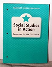 Harcourt Horizons: Social Studies in Action: Resources for the Classroom Grade 3 People and Communities
