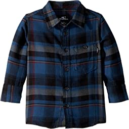 Redmond Flannel (Toddler/Little Kids)