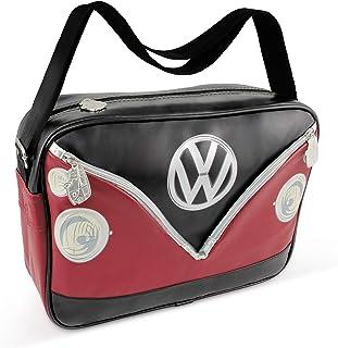 BRISA VW Collection - Volkswagen Combi Bus T1 / Coccinelle Sac à bandoulière élégante, à main, à dos en Simili-cuir (PU), ...