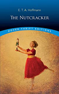 The Nutcracker (Dover Thrift Editions)