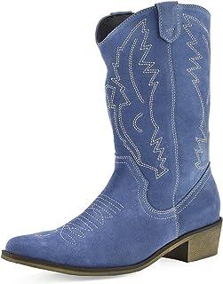 c31f2196 Amazon.es: Rodilla - Botas / Zapatos para mujer: Zapatos y complementos