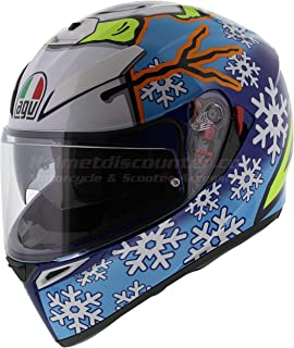 Best agv rossi winter test 2016 Reviews