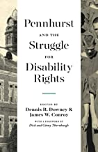 Pennhurst and the Struggle for Disability Rights (Keystone Books)