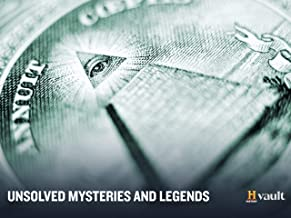 Unsolved Mysteries and Legends Season 1